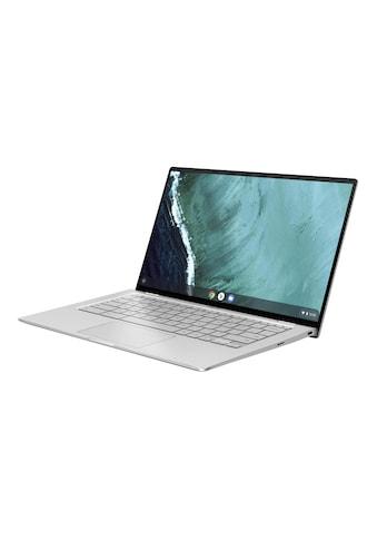 Asus Chromebook »Flip C434TA-AI0122«, ( Intel Core m3 \r\n 8 GB HDD 64 GB SSD) kaufen