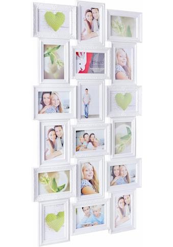 Home affaire Galerierahmen, für 18 Bilder kaufen