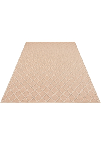 Teppich, »Danton«, MINT RUGS, rechteckig, Höhe 4 mm, maschinell gewebt kaufen
