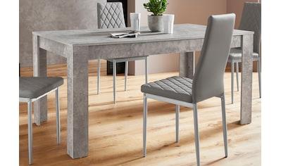 Esstisch »Lynn160«, Breite 160 cm kaufen
