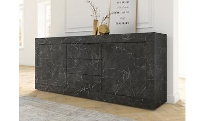 LC Sideboard »Basic«, 210 cm kaufen