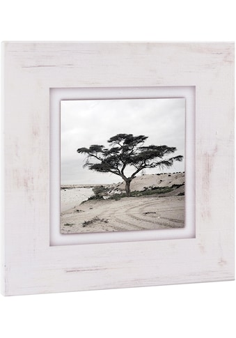 Home affaire Holzbild »Baum«, 40/40 cm kaufen