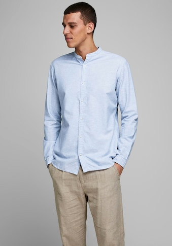 Jack & Jones Langarmhemd »SUMMER BAND SHIRT« kaufen