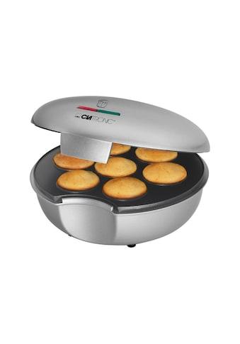 CLATRONIC Muffin-Maker »MM 3496«, 900 W kaufen