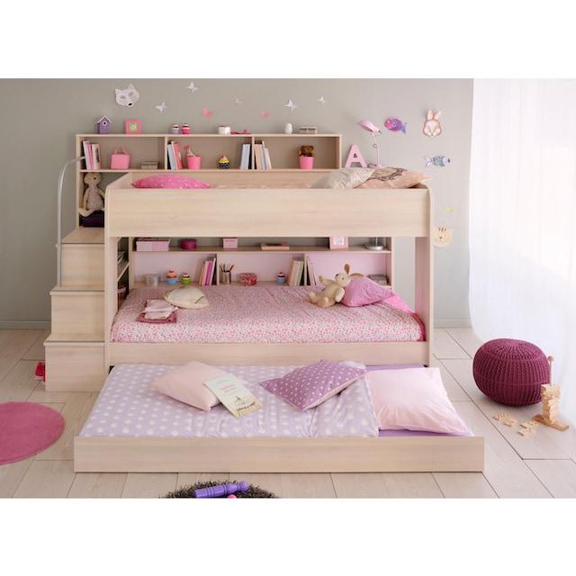 Parisot Jugendzimmer-Set »Bibop« (Set, 2-tlg)