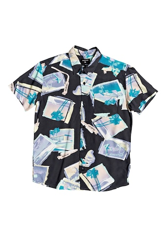 Quiksilver Kurzarmhemd »Vacancy« kaufen
