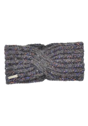 Seeberger Strickmütze »Stirnband in Jacquard Muster 18143 - 0« kaufen
