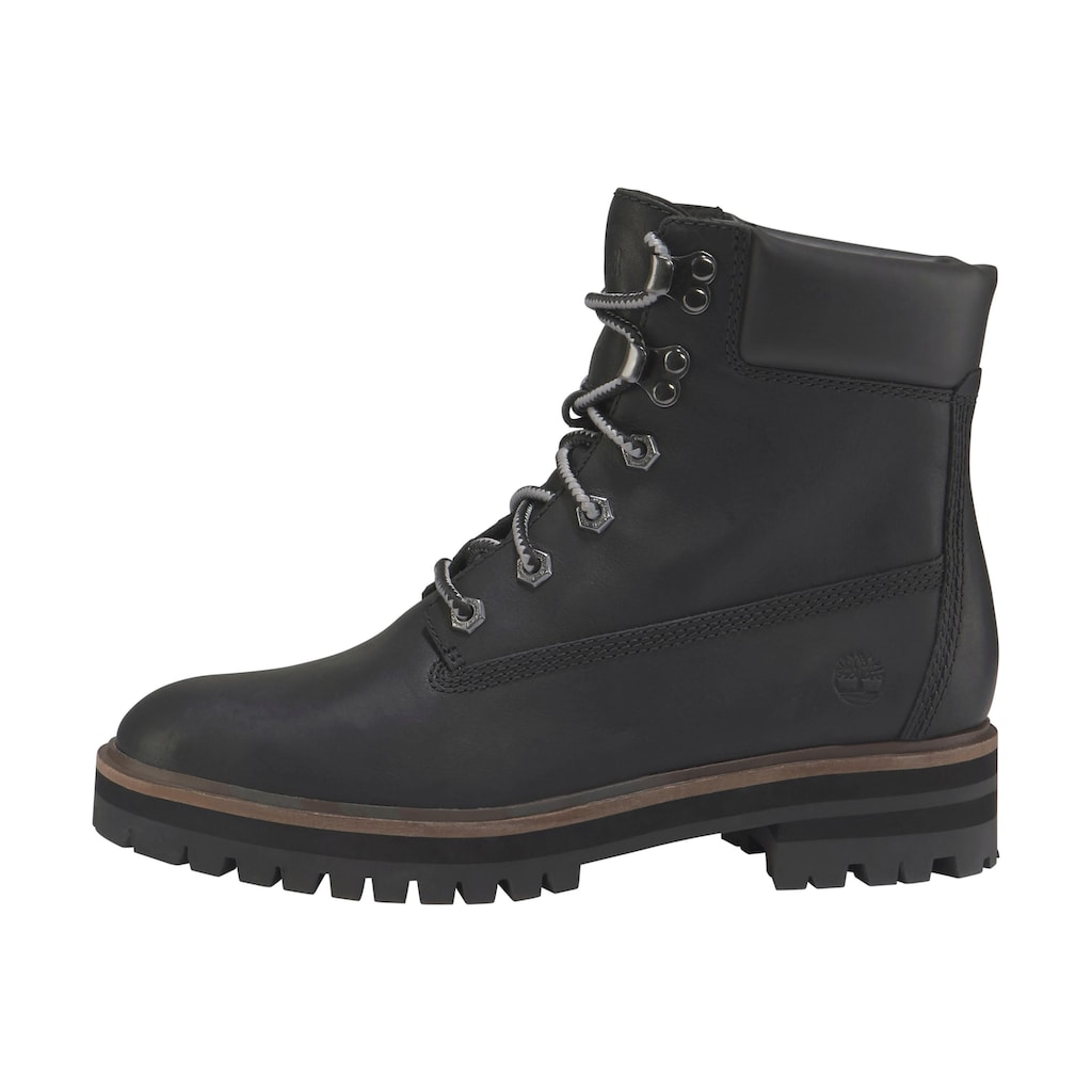 Timberland Schnürboots »London Square 6 Inch«