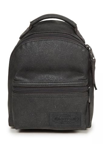 Eastpak Freizeitrucksack »CROSS ORBIT W, Super Fashion Glitter Dark« kaufen