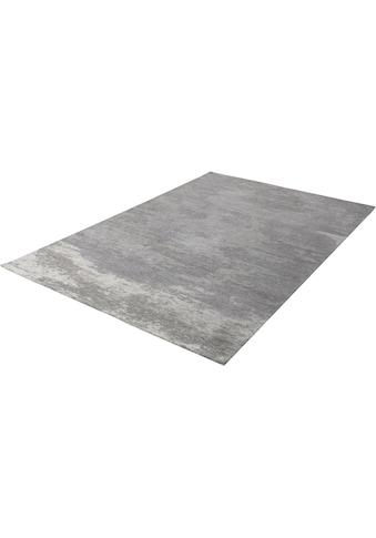 THEKO Teppich »Kapstadt Cloud«, rechteckig, 5 mm Höhe, Flachgewebe, Wohnzimmer kaufen
