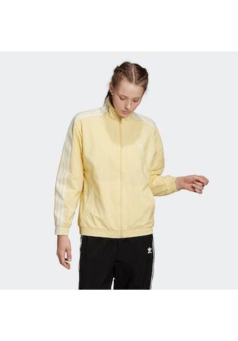 adidas Originals Trainingsjacke »ORIGINALS JACKE«, mit elastischem Einsatz kaufen