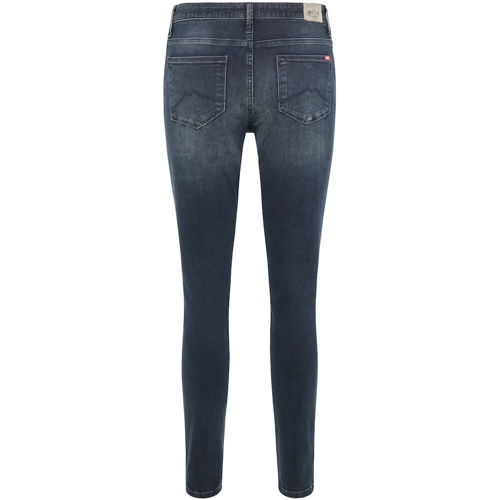 MUSTANG Jeansjeggings »Mia Jeggings«, Jeans Hose