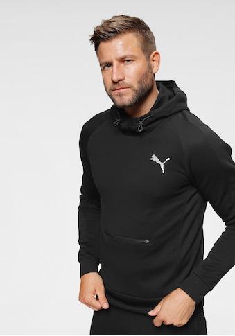 PUMA Kapuzensweatshirt »EVOSTRIPE Hoodie« kaufen