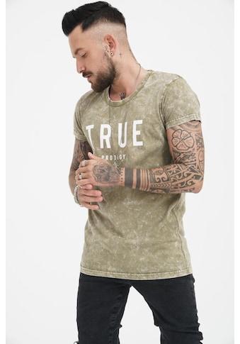 trueprodigy T - Shirt »Dean« kaufen