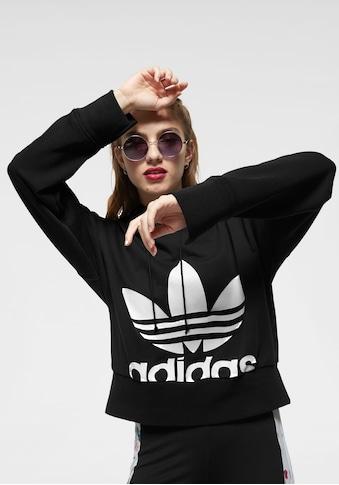 adidas Originals Kapuzensweatshirt »HOODIE« kaufen