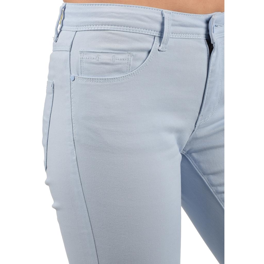 JACQUELINE de YONG 5-Pocket-Jeans »Jelena«, Ankle Hose