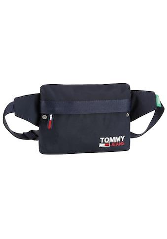 Tommy Jeans Bauchtasche »Campus Bumbag«, in kleinem Format kaufen