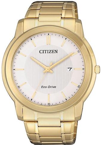 Citizen Solaruhr »AW1212-87A« kaufen