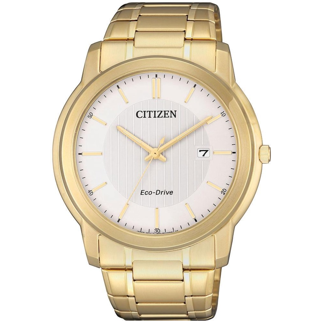 Citizen Solaruhr »AW1212-87A«