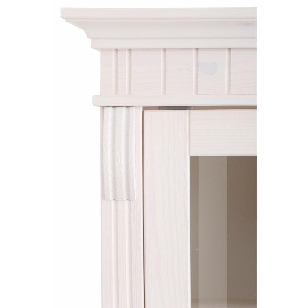 Home affaire Vitrine »Teresa«, Höhe 193 cm