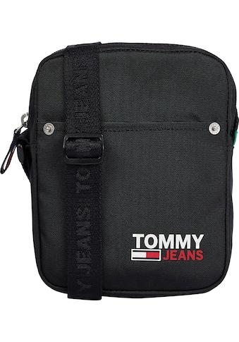 Tommy Jeans Umhängetasche »TJM CAMPUS REPORTER«, im kleinen Format kaufen