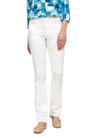 NYDJ Straight-Jeans »aus Coloured Denim«, Marilyn Straight Leg kaufen