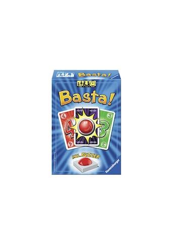 Ravensburger Spiel »BASTA!« kaufen
