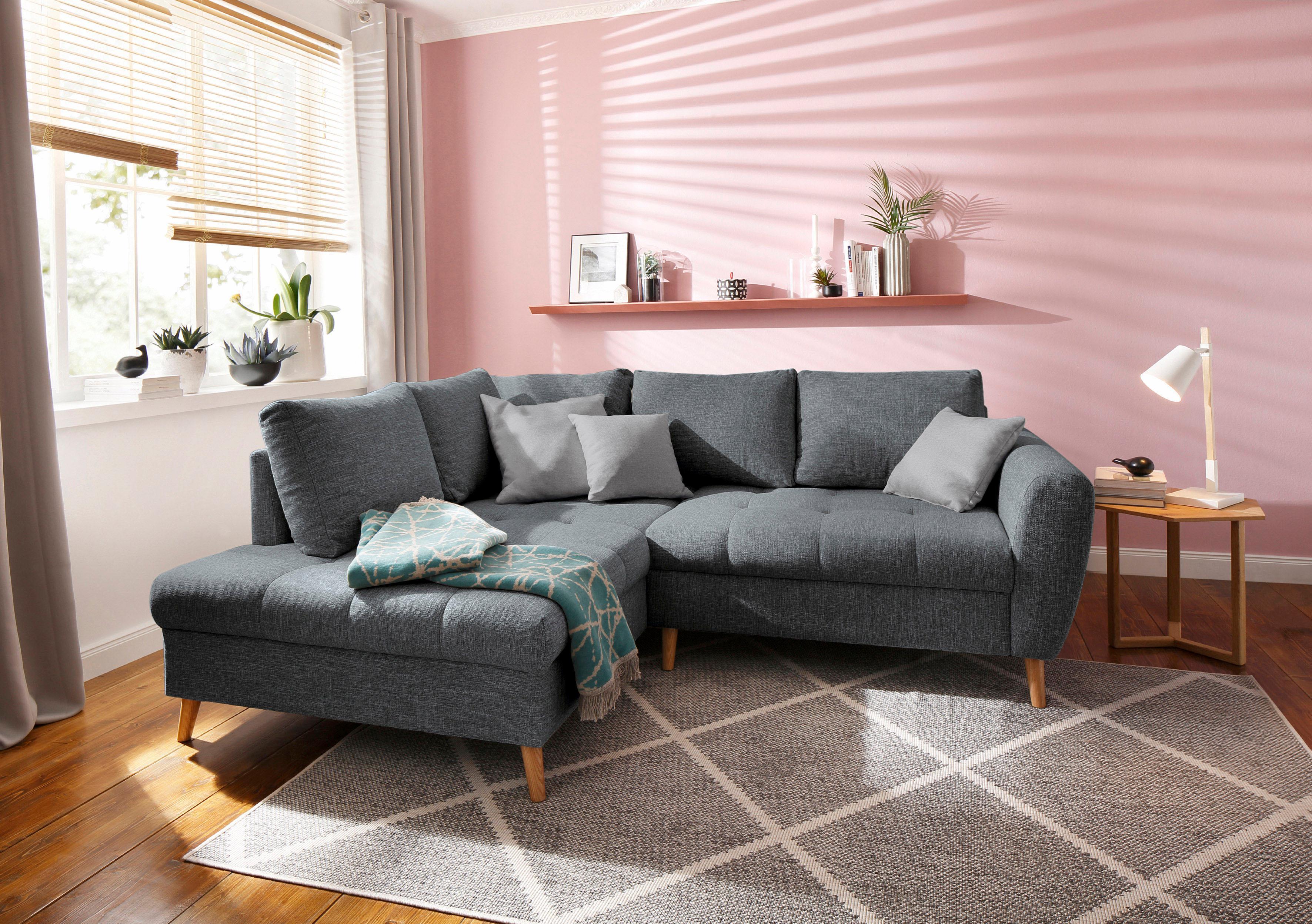 Home Affaire Ecksofa Penelope Online Shoppen Jelmoli Versand