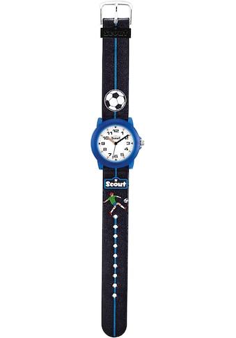 Scout Quarzuhr »Crystal, 280305000« kaufen