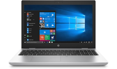 HP Notebook »650 G5 6XE01EA«, ( Intel Core i5 \r\n 8 GB HDD 256 GB SSD) kaufen
