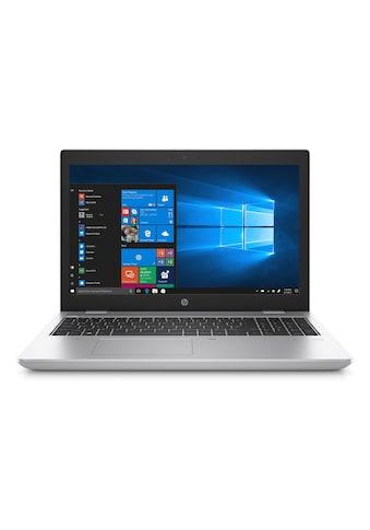 HP Notebook »650 G5 6XE01EA«, ( Intel Core i5 \r\n 8 GB HDD 256 GB SSD) kaufen