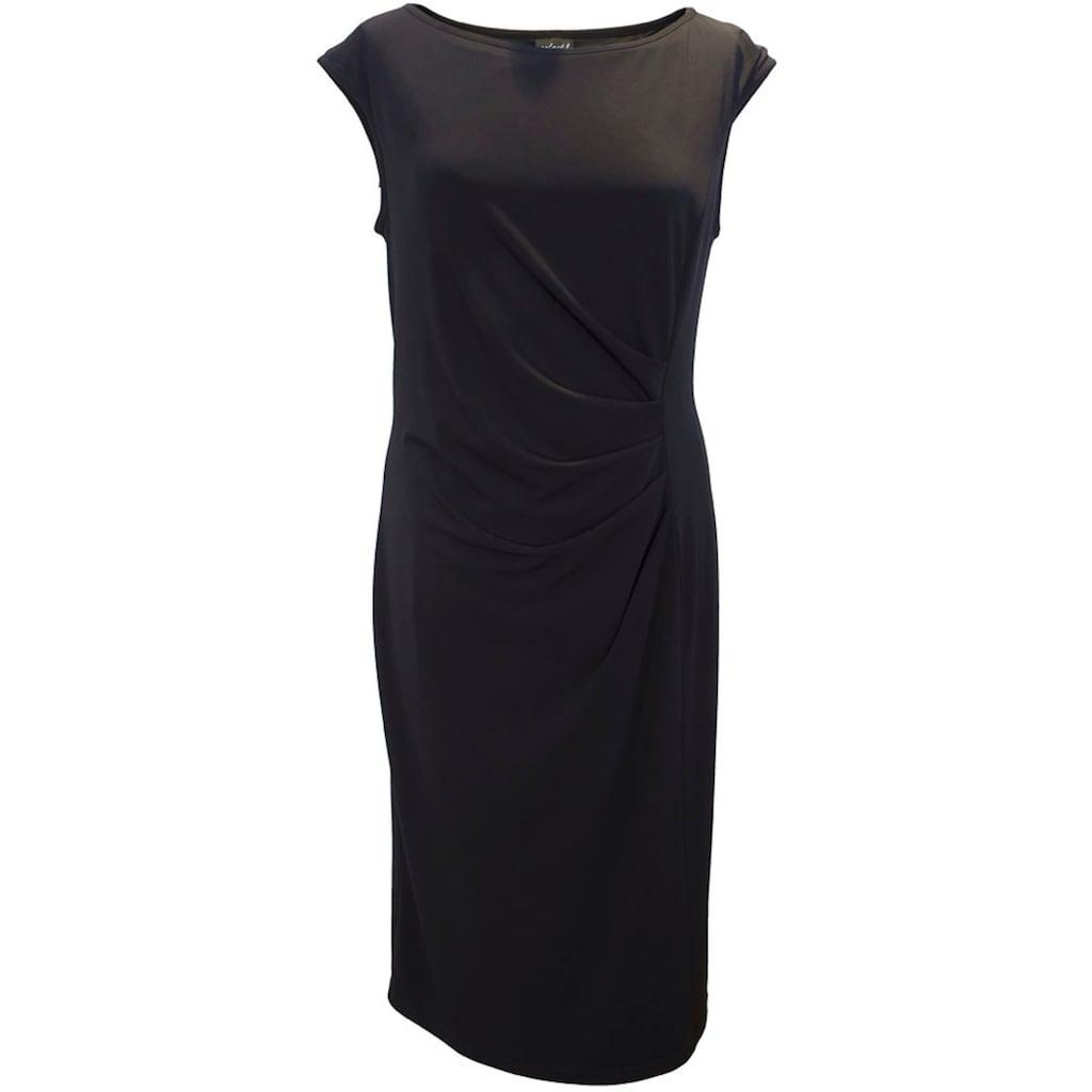 HERMANN LANGE Collection Jerseykleid, mit eleganter Raffung