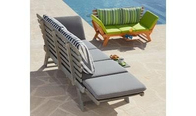 Meubles de jardin & mobilier de balcon commander sans frais ...