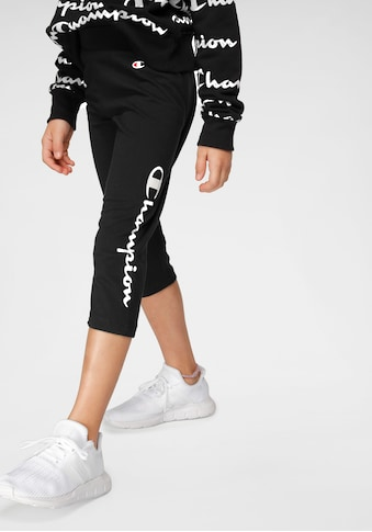 Champion 3/4-Leggings »3/4 LEGGINGS« kaufen