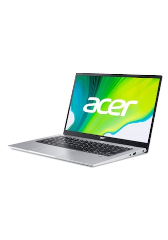 Notebook, Acer, »Swift 1 (SF114 - 33 - C61J)« kaufen