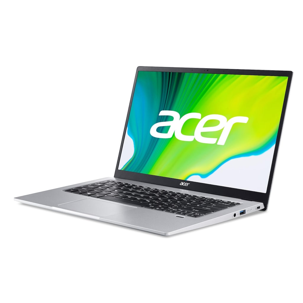 Acer Notebook »Swift 1 (SF114-33-P0L6)«, ( 512 GB SSD)