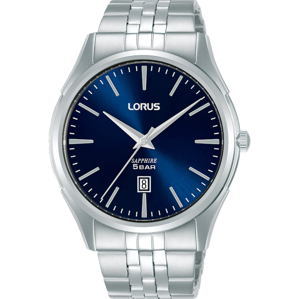 LORUS Quarzuhr »RH947NX9«