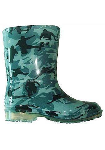 Cotswold Gummistiefel »Jungen Gummi Stiefel PVC« kaufen
