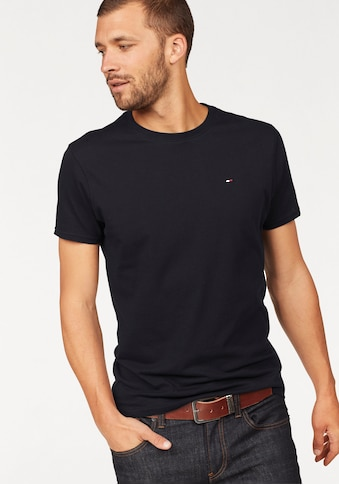 Tommy Jeans T-Shirt »TJM ESSENTIAL SOLID TEE« kaufen