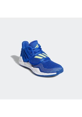 adidas Performance Basketballschuh »Deep Threat Primeblue« kaufen
