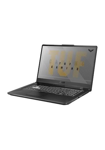 "Asus Gaming-Notebook »TUF Gaming A17 (FA706II-H7024T«, (43,94 cm/17,3 "" AMD Ryzen 7... kaufen"