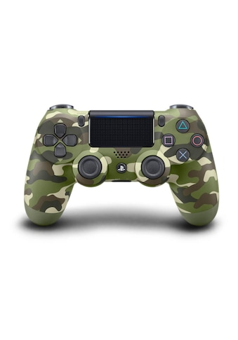 Sony PlayStation 4-Controller »Dualshock 4 Green Camouflage« kaufen