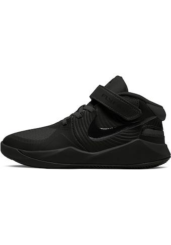 Nike Basketballschuh »TEAM HUSTLE D 9 FLYEASE« kaufen