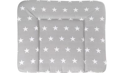 roba® Wickelauflage »Little Stars, grau« kaufen