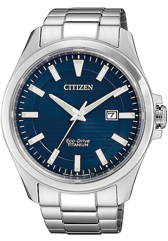 Citizen Solaruhr »BM7470-84L« kaufen