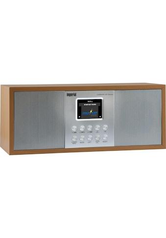 DAB+ Radio, Imperial, »Dabman i30 Hellbraun« kaufen