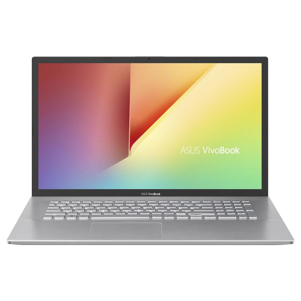 """Asus Notebook »17 X712JA-AU185T«, (43,94 cm/17,3 """" Intel Core i5 GeForce GTX 1650 Ti\r\n 1000 GB HDD 512 GB SSD)"""