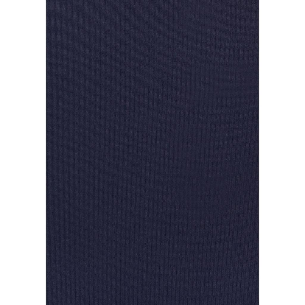 s.Oliver Beachwear Badeanzug, in Colourblocking-Optik