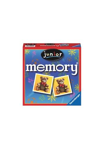 Ravensburger Spiel »Memory - Junior« kaufen