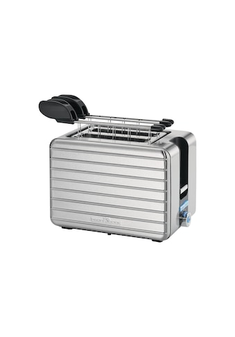 ProfiCook Toaster »PCTAZ 1110«, für 2 Scheiben, 1050 W kaufen